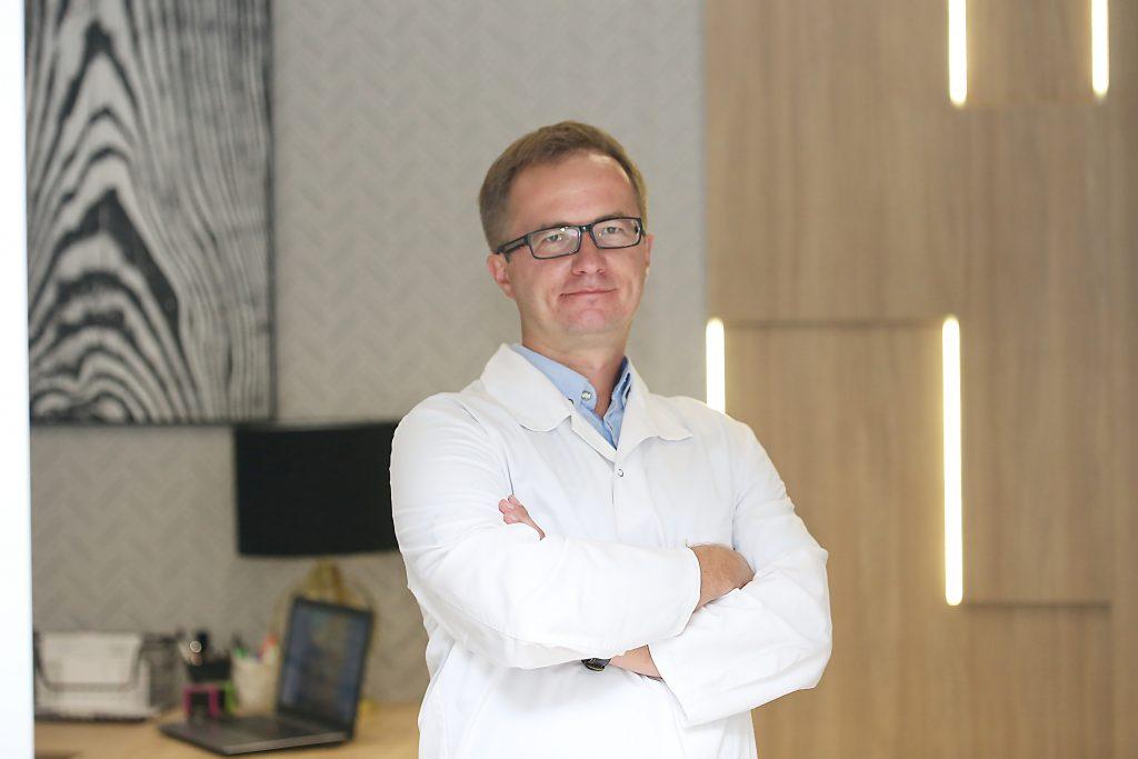 Specjalista Chirurgii Ogólnej i Onkologicznej